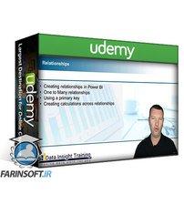 دانلود Udemy Complete Introduction to Microsoft Power BI [2020 Edition]